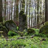 Steinkammergrab